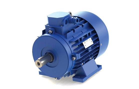 Electric motors designed especially for inverters elprom for High temperature electric motor